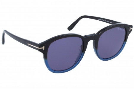 Tom Ford Jameson 752 55V 52 21
