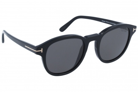 Tom Ford Jameson 752 01D 52 21