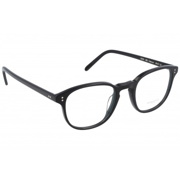Oliver Peoples Fairmont 5219 1005 49 21