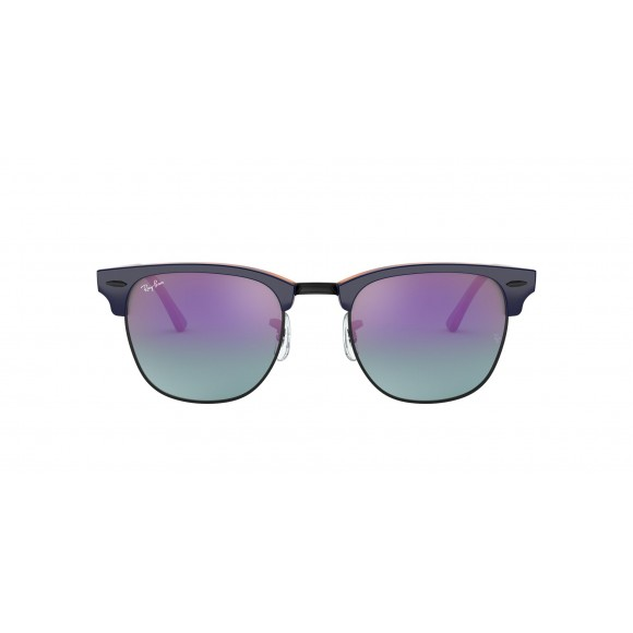 Rayban Clubmaster 3016 1278T6 49 21