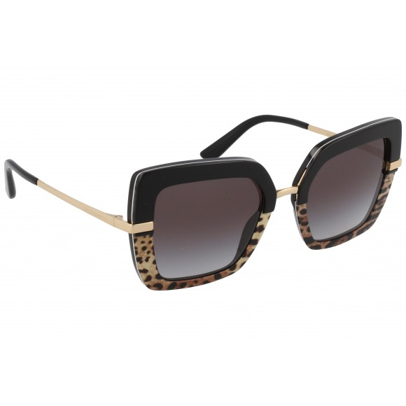 Dolce Gabbana-Dg 4373 32448G 52 21