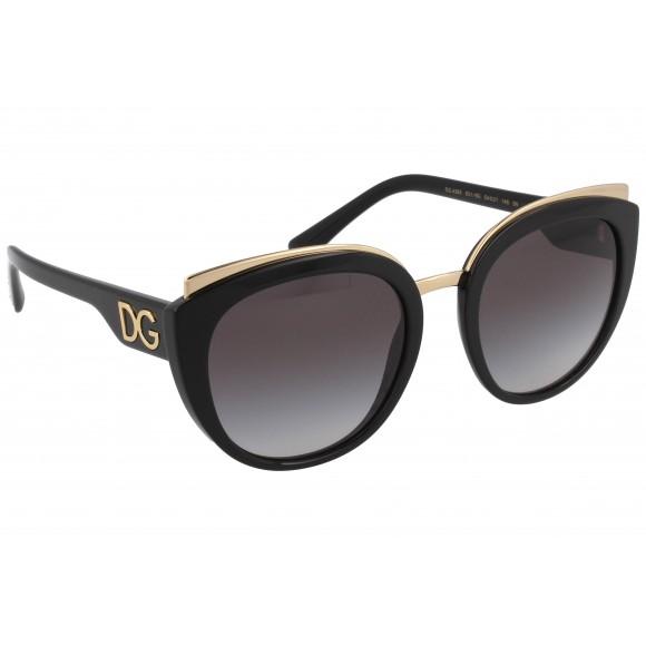 Dolce Gabbana-Dg 4383 501/8G 54 21