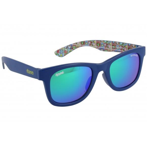 Nanovista Glup-L Azul-Azul 46 21