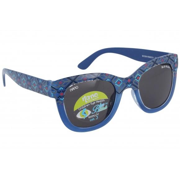 Nanovista Boom Azul-Azul 44 23