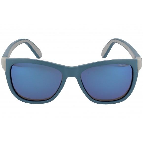 Nanovista Leman Azul Marino-Gris 47 16