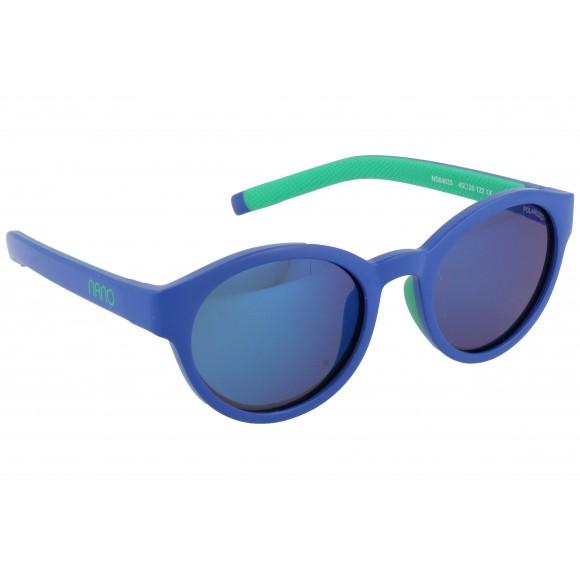 Nanovista Garda Azul Marino-Verde 45 20