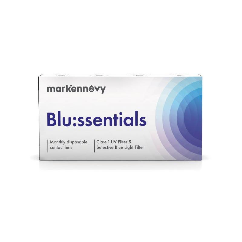 Blu:Ssentials Monthly