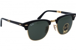 Rayban Clubmaster Folding 2176 901 51 21