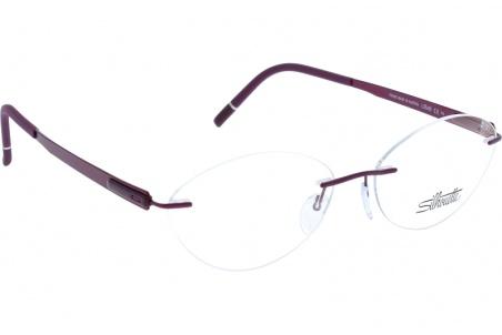 Silhouette Blend 5555 CV 4040 52 15