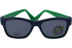 Nanovista Gaikai-Solar Azul Marino-Verde 43 16