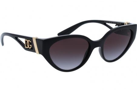 Dolce Gabbana-Dg 6146 501/8G 54 19