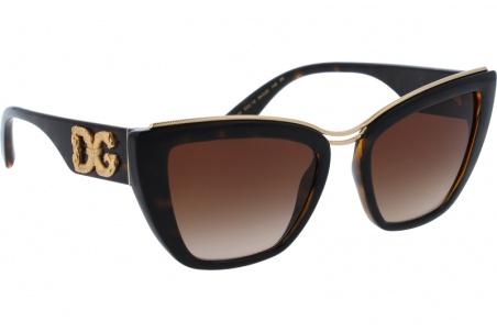 Dolce Gabbana-Dg 6144 502/13 54 20