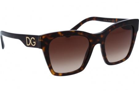 Dolce Gabbana-Dg 4384 502/13 53 20