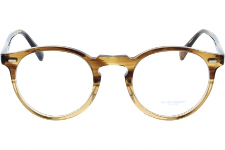 copy of Oliver Peoples Gregory Peck 5186 1011 50 23