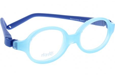 Nanovista Bunny Azul Cristal 38 15
