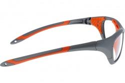 Ver Sport Hercules Evo Vx Gris Perlado Mate-Naranja 55 19