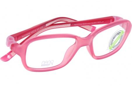 Nanovista Sleek Re-Play Rosa Cristal-Rosa 42 15