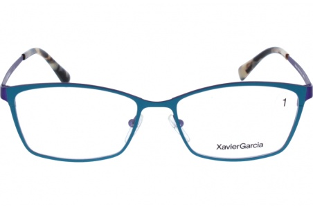 Xavier Garcia Davinia 01 55 16