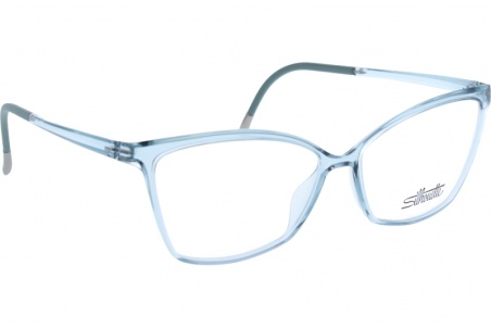 Silhouette Eos Wiew 1597/75 5010 56 14