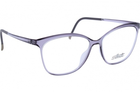 Silhouette Eos Wiew 1596/75 4010 55 15