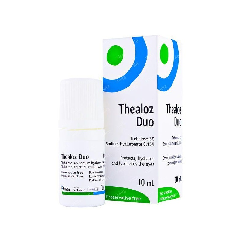 Theazol Duo