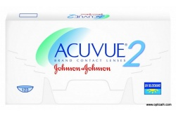 Acuvue 2 6 Meses