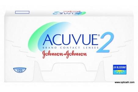 Acuvue 2 6 Mois