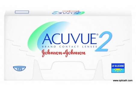 Acuvue 2 6 Months