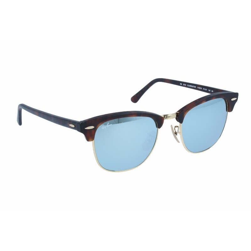 Rayban Clubmaster 3016 114530 51 21