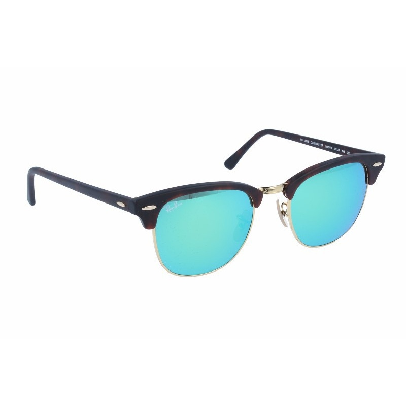 Rayban Clubmaster 3016 114519 51 21
