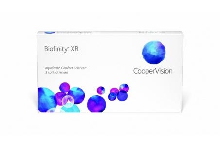 Biofinity Xr 3 Months
