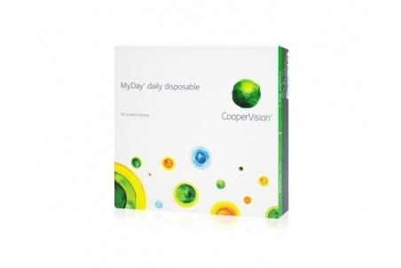 Myday Daily 90