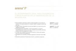 Arena F+ 8*25 B