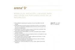 Arena D+ 10*50 B