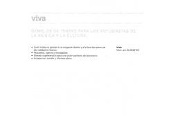 Viva Blanco