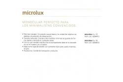 Microlux 4*13