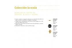 Colección La Scala