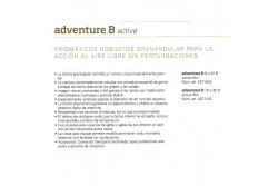 Adventure B Active 8*42 B