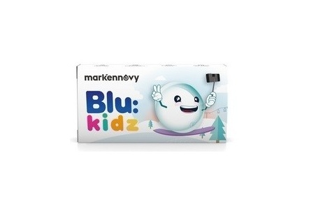 Blugen Multifocal Kidz Monthly