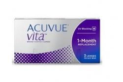 Acuvue Vita 6 Meses
