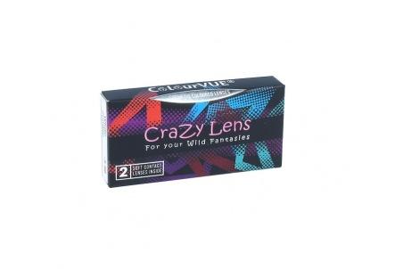 Crazy Lens Graduadas