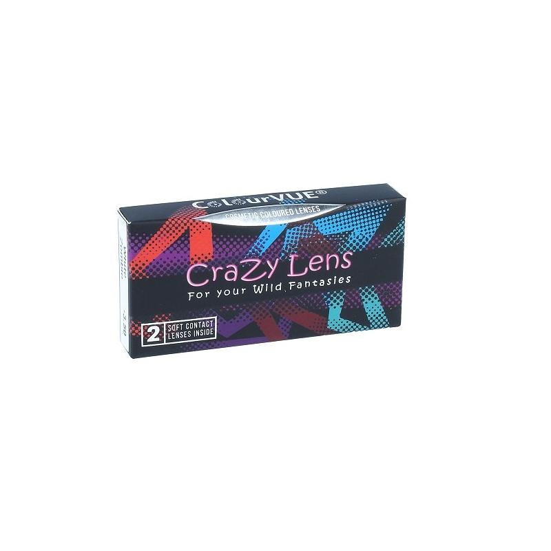 Crazy Lens