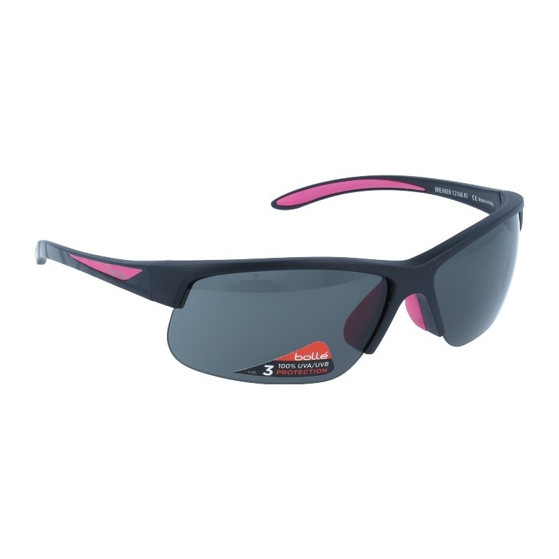 Bollé Breaker 12168 Black/Rose