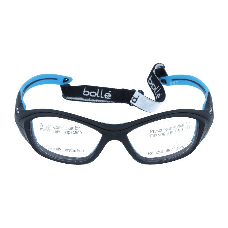 Bollé Swag 11887 Black And Blue 53 13