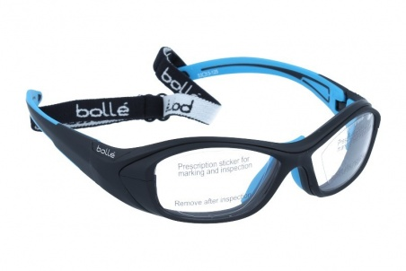 Bollé Swag 11887 Black And...