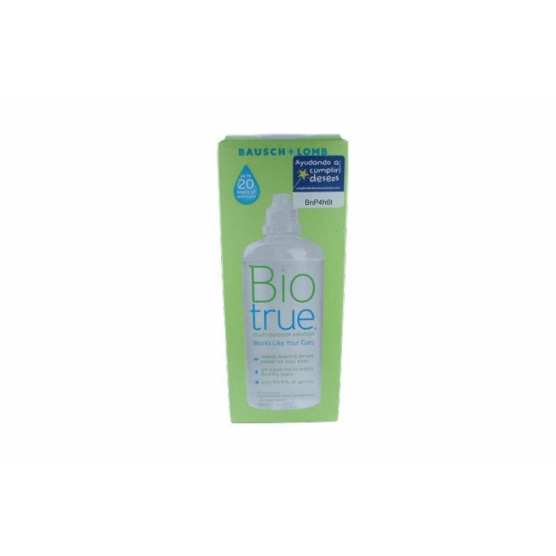 Biotrue 300Ml