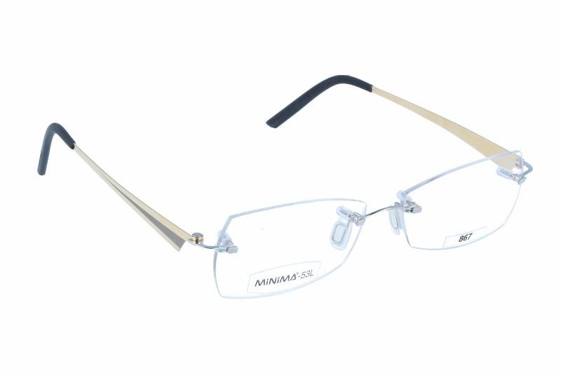 d589a5877d1 MINIMA M53 A104 - Eyeglasses