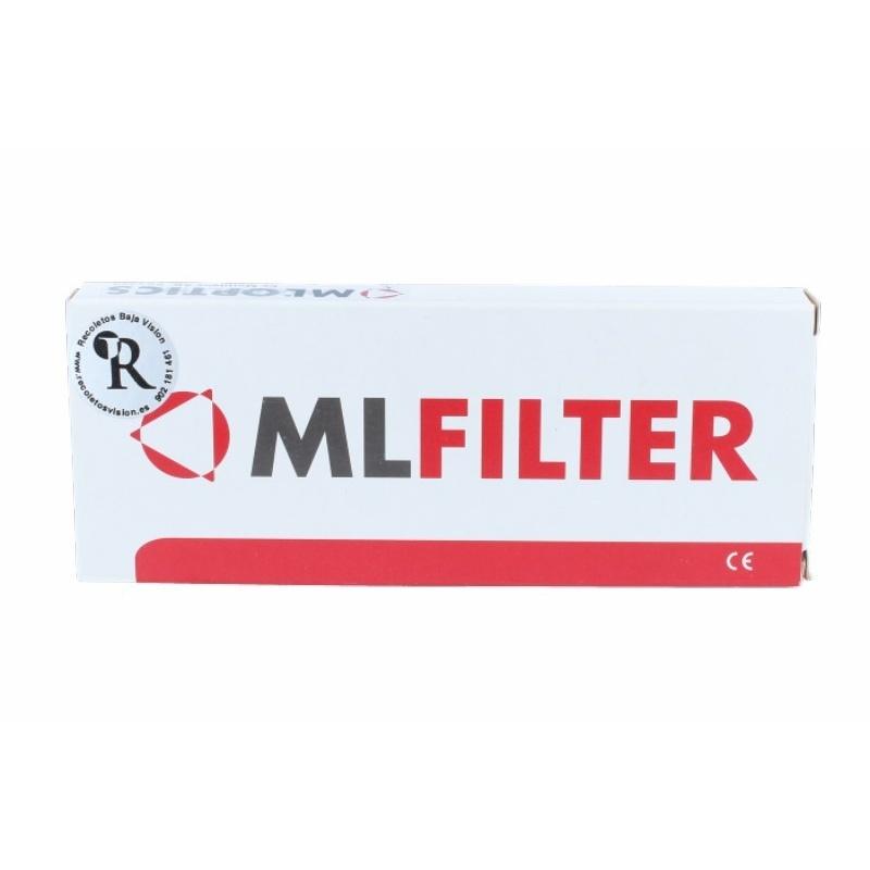 Folded Mlfilter