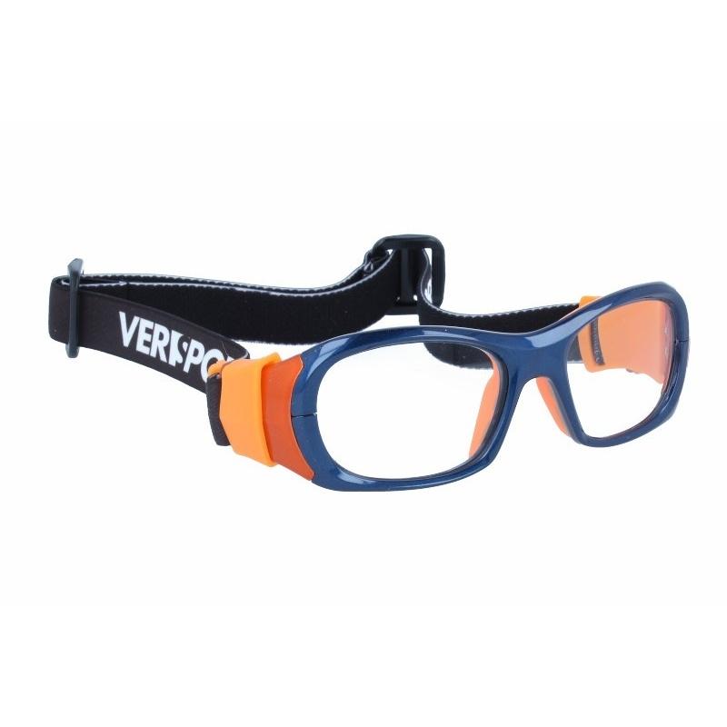 Ver Sport Olimpo Azul/Naranja 49 17