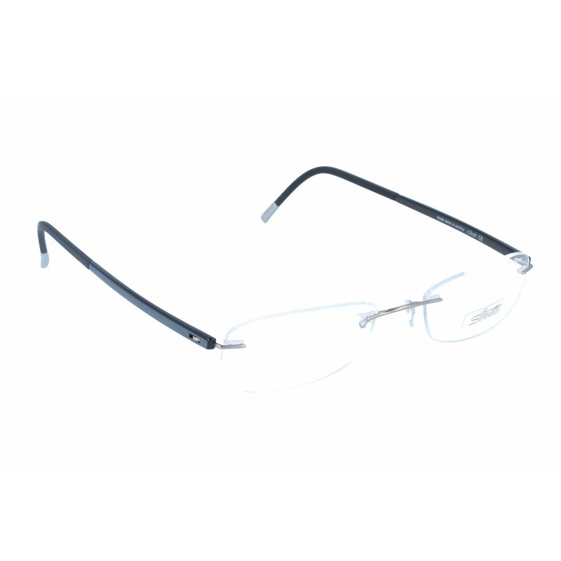 Silhouette Zenlight 7751/40 6072 52 19
